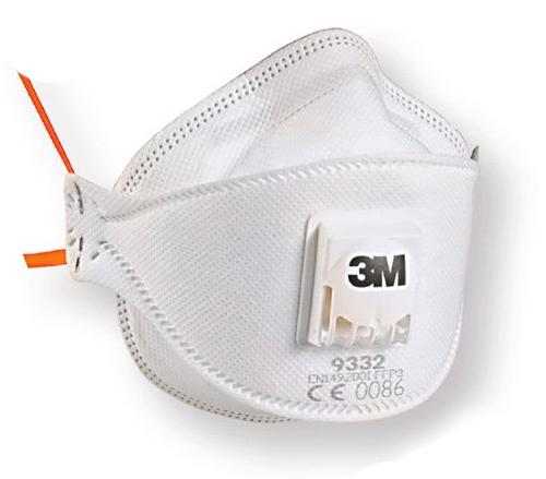 3m aura 9332 masque anti poussi res ffp3 10 pi ces le masque anti poussi res 3m aura 9332. Black Bedroom Furniture Sets. Home Design Ideas