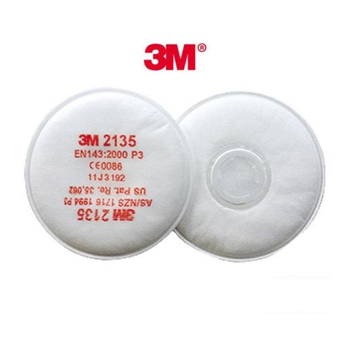 masque filtre 3m