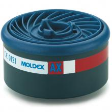 Moldex 9600 AX filtres antigaz easylock 2 pieces