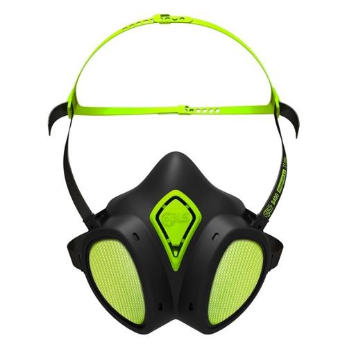 masque respiratoire avec filtre