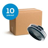 Pack Promotion ! Scott Filtre P3 Pro2000 - 10 pieces