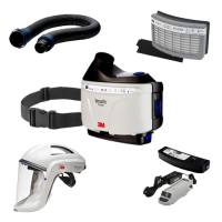 3M Versaflo TR300 Kit complet a visiere