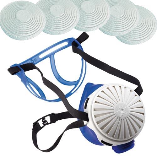masque respiratoire drager
