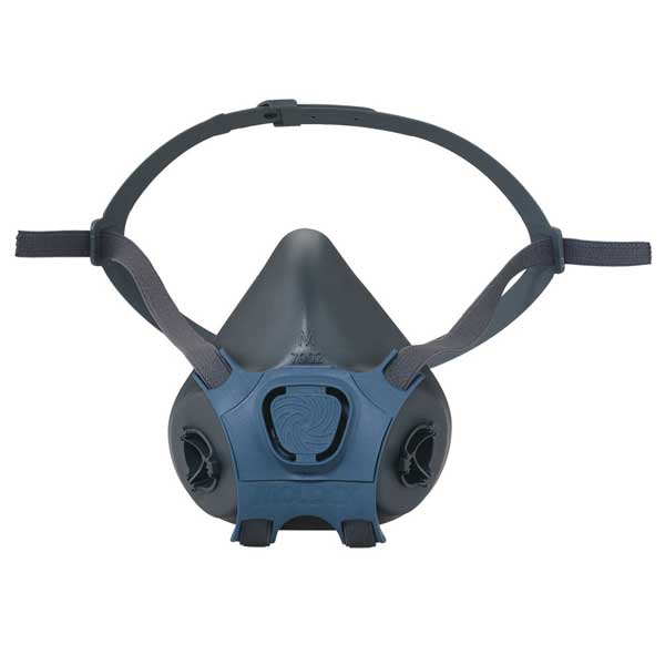 Moldex 7001 demi-masque SMALL